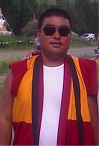 tsewangnorbu