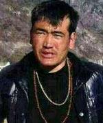 TenzinGyatso